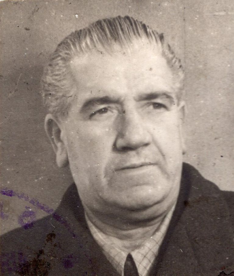 SIRK Albert