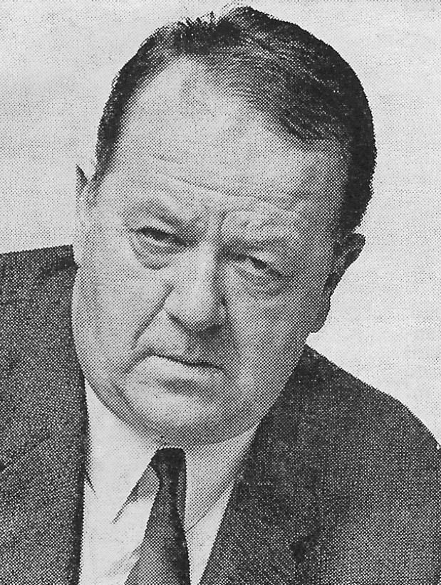 Arnold Tovornik, portret