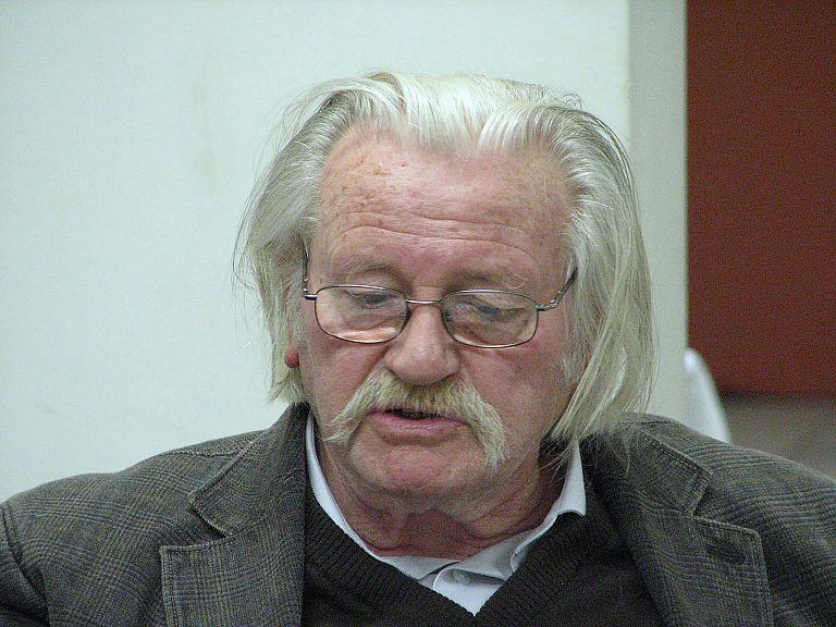 Portret Mitje Šipka
