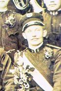 Portret Alojza Kostweina