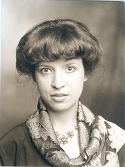 Simoniti Barbara_portret