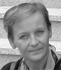 Portret Melite Ambrožič