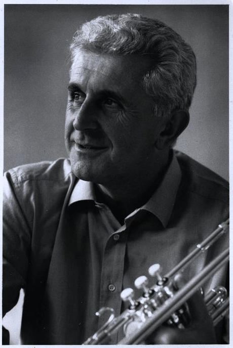 Portret Stanka Arnolda