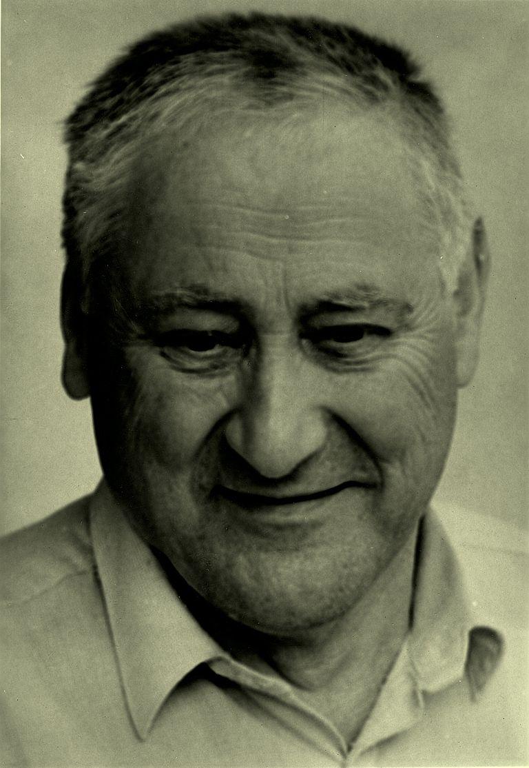 Boštjan Franc_portret