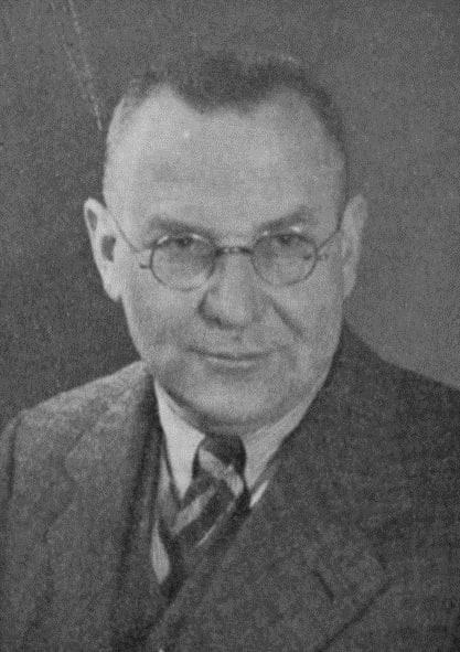 Portret Franja Baša