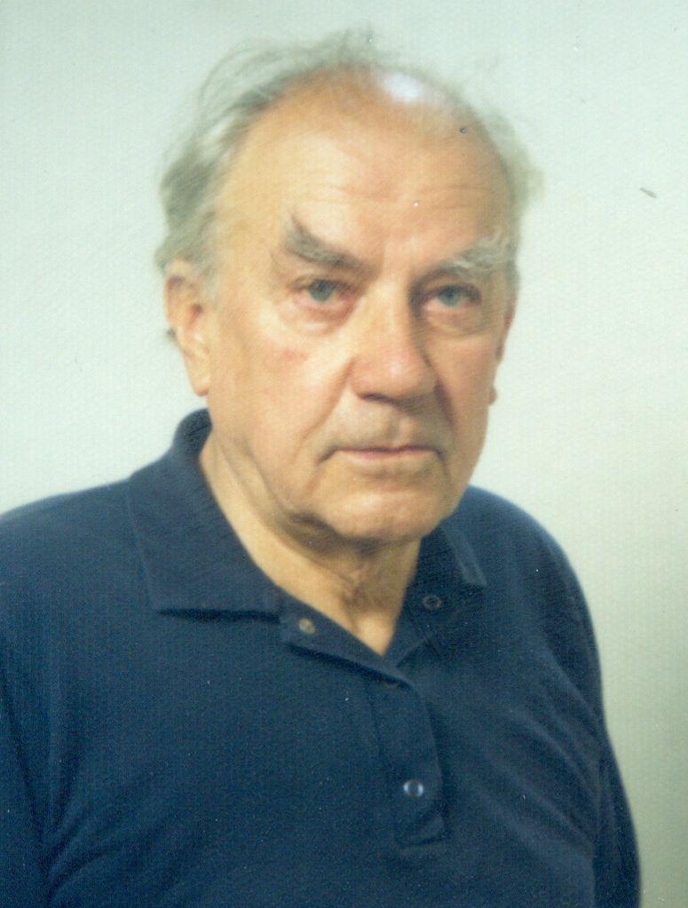 Portret Draga Druškoviča