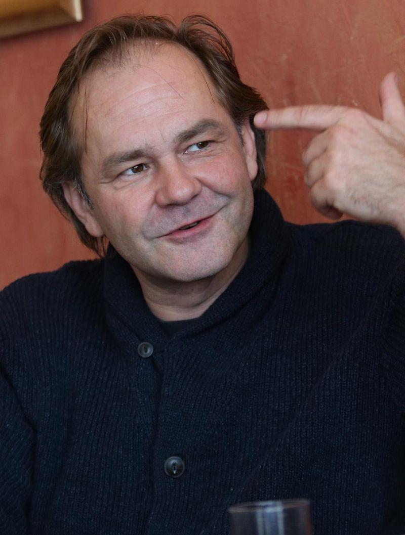 Jure Ivanušič, portret