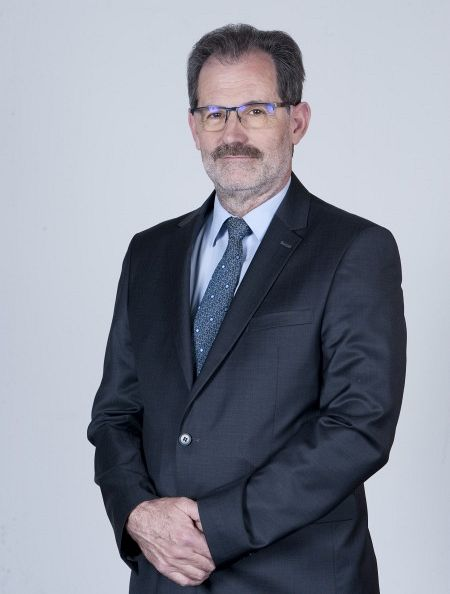 Jurij Lep, portret