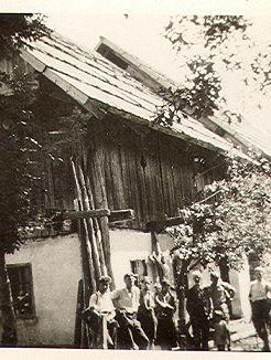 Majar Matija Ziljski_dom