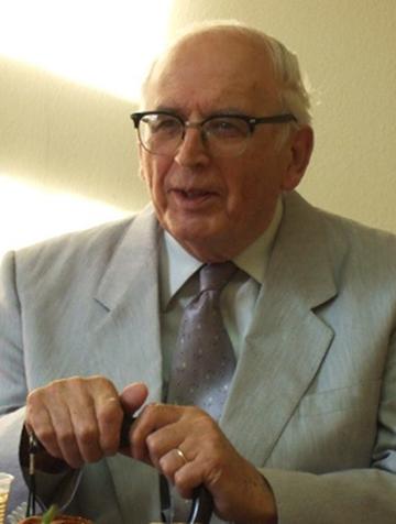 Franc Pediček, portret