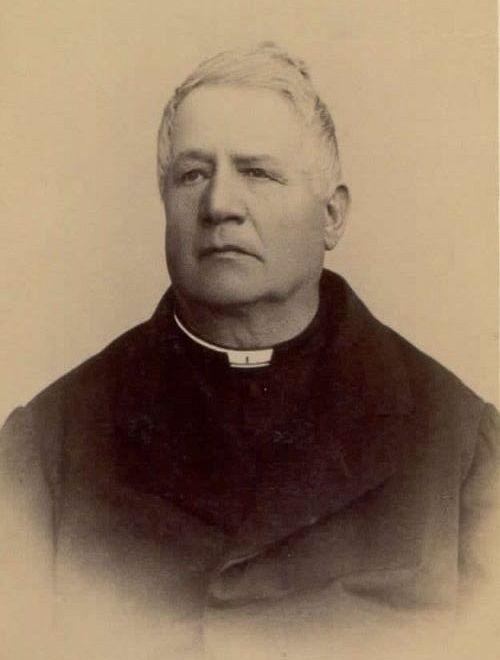 Davorin Trstenjak 1817-1890