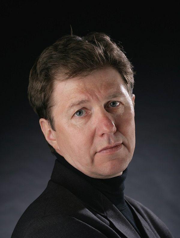 Portret Štefana Vevarja