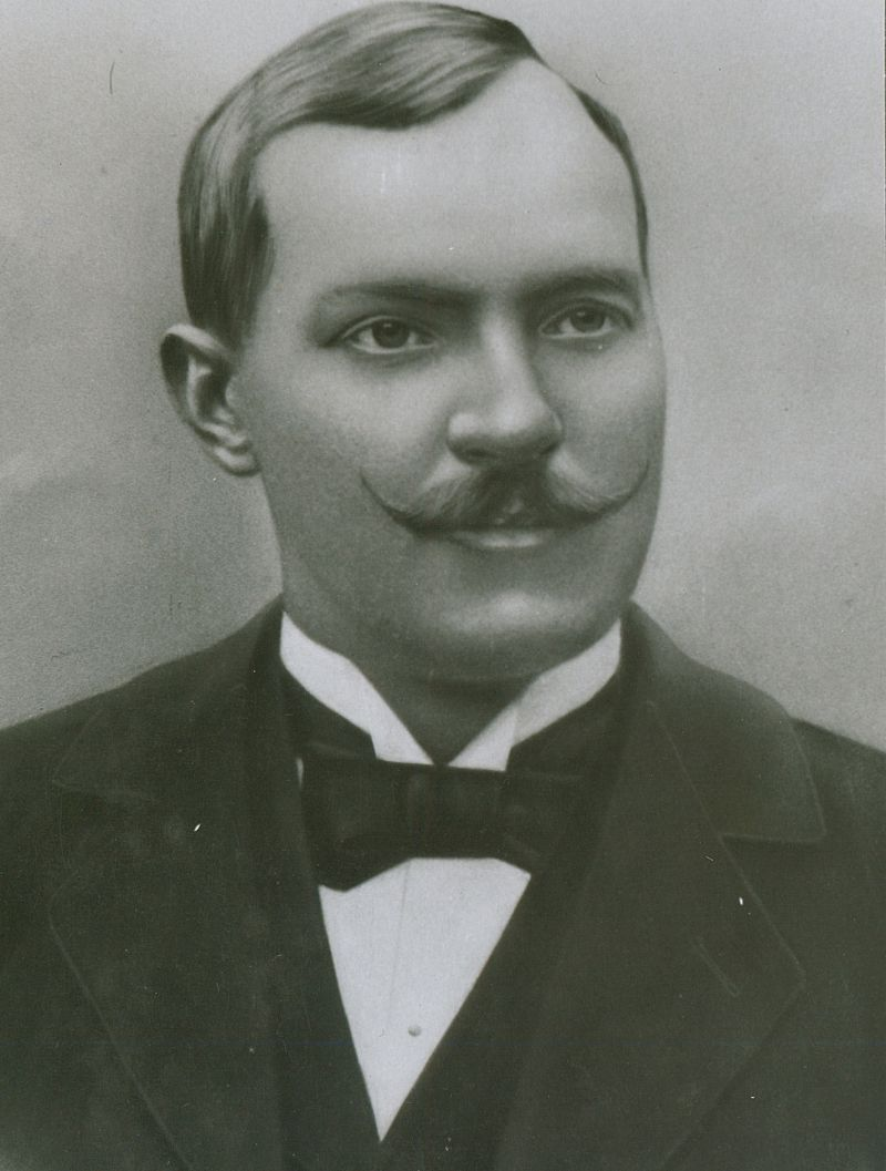 Kristan Oroslav