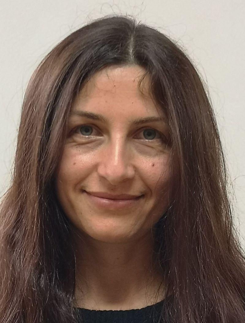 Anja Bunderla