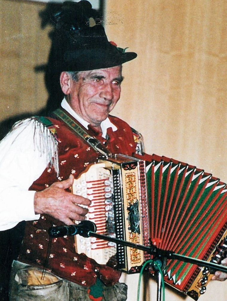 Albin Valant