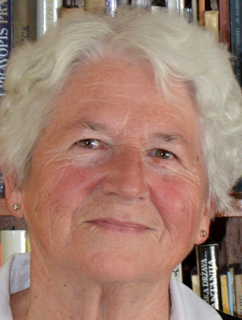 Ivanka Korošec